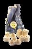 Самарские деревянные игрушки