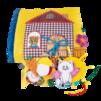 Сенсорные коврики для детей