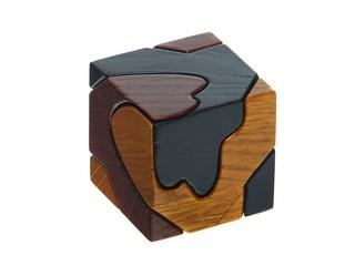Головоломка «Куб Курский». Вид 1