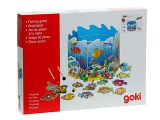 GOKI Рыбалка . Вид 1