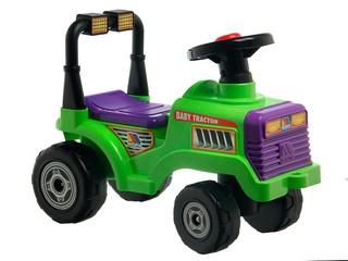 Каталка-трактор Митя. Вид 1