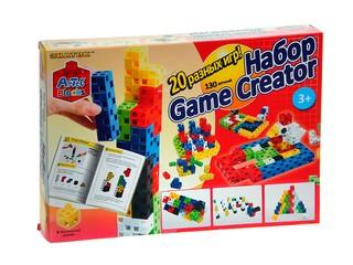 Конструктор Artec Game Creator