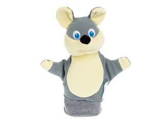 Игрушка-рукавичка Мышка. Вид 1