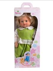 Кукла Яночка