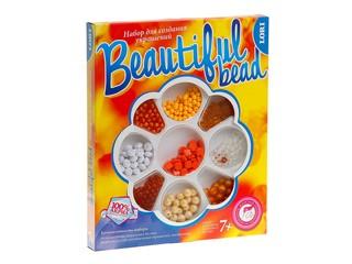 "Набор для украшений Beautiful Bead ""Осенний вальс"". Вид 1"