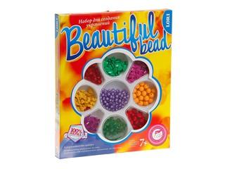 "Набор для украшений Beautiful Bead ""Райский сад"". Вид 1"