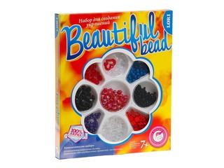 """Набор для украшений Beautiful Bead """"Рубиновый закат"""""""