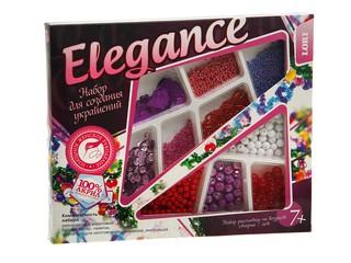 Набор для создания украшений Elegance №6