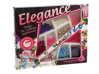 Набор для создания украшений Elegance №7