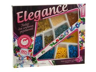 Набор для создания украшений Elegance №8