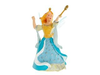 Голубая фея. Вид 1