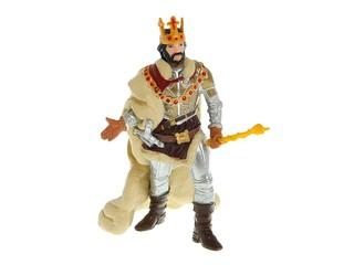 Король. Вид 1