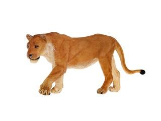 Львица. Вид 1
