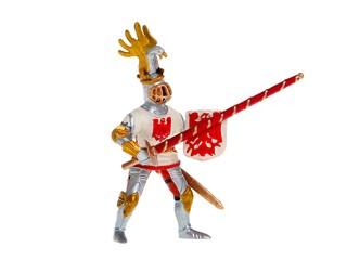 Рыцарь Персивал. Вид 1