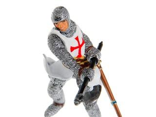 Рыцарь Тамплиеров. Вид 5