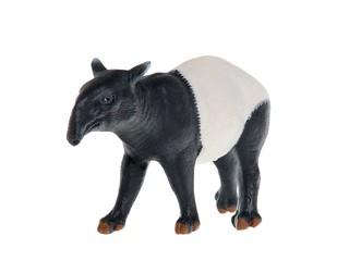 Тапир. Вид 1