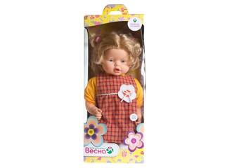 Кукла Анечка. Вид 1