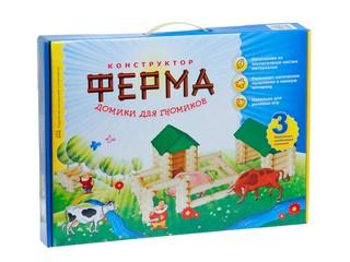 Эра домик для гномиков ферма 3