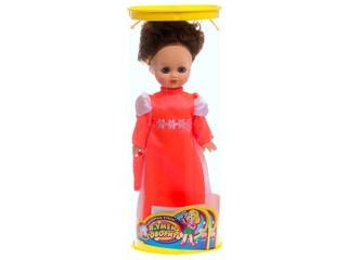 Говорящая кукла. Вид 1
