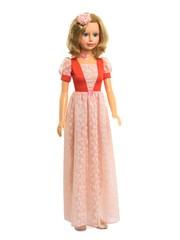 Кукла большая. Вид 1