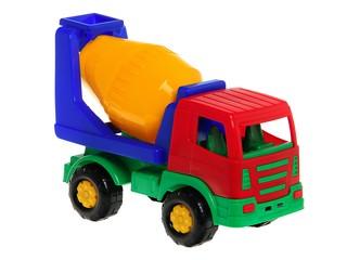 Автомобиль бетоновоз
