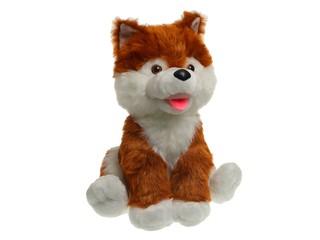 Игрушка щенок Лайки. Вид 1