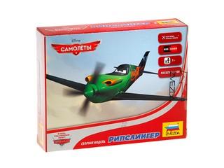 Самолеты рипслингер сборная модель. Вид 1