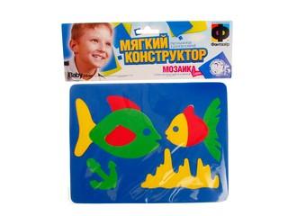 Мозаика рыбка