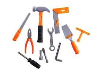 Набор инструментов №6 132 эл. пакет