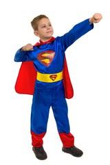 Супермен. Вид 2
