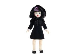 Кукла монстр бланка 32 см. Вид 2