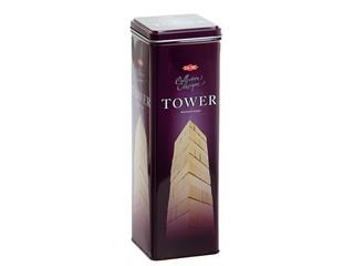 Башня коллекционная. Вид 1