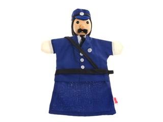 Кукла на руку Полицейский