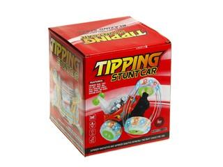 Tipping. Вид 1