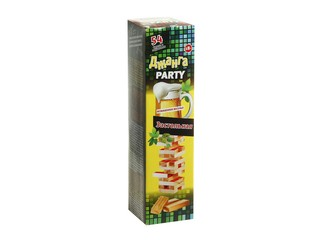 "Джанга ""Party"". Вид 1"