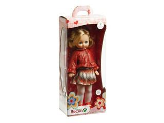 Кукла Лиза . Вид 1