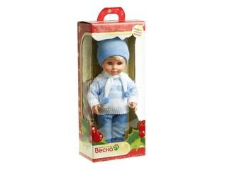 Кукла мальчик . Вид 1