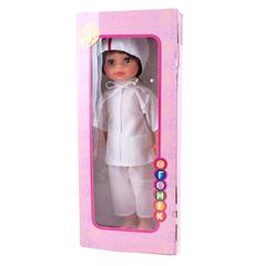 Кукла Огонек Доктор