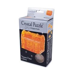 3D головоломка Crystal Puzzle Сундук