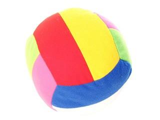 """Мяч с погремушкой """"Шалун"""". Вид 1"""