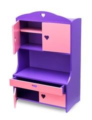 Кукольная мебель «Буфет»