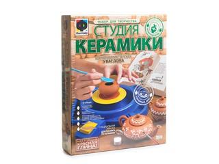 Студия керамики Чайная церемония. Вид 1
