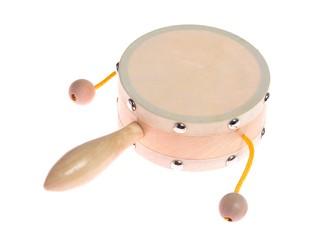 Барабан на ручке GOKI