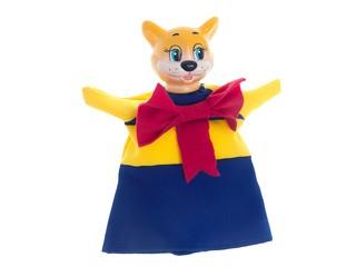Кукла-перчатка Добрый кот