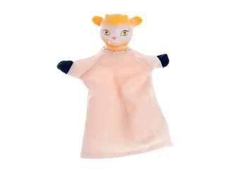 Кукла-перчатка Козленок. Вид 1