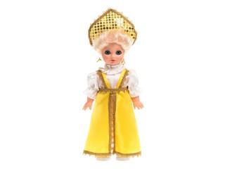Кукла Аленушка 5