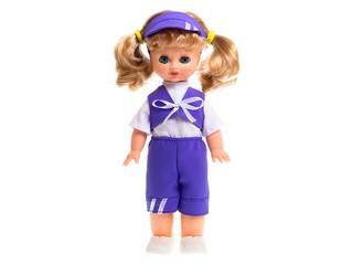 Кукла Христина 9 со звуком