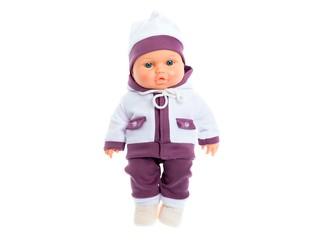 Кукла Малыш 1 мальчик. Вид 2