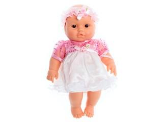 Кукла Малышка 10 девочка