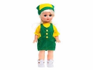 Кукла Лена 7 со звуком
